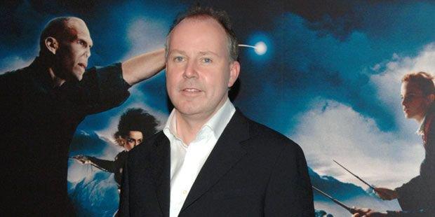 """David Yates va réaliser le premier film de la trilogie """" Les Animaux Fantastiques"""""""