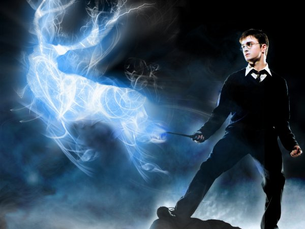 J.K. Rowling annonce un futur test sur Pottermore pour connaitre notre patronus !