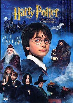 Synopsis du premier volet de Harry Potter