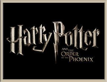 Le logo de l'#OrdreDuPhénix