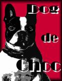 Photo de tableaux-dog-de-choc