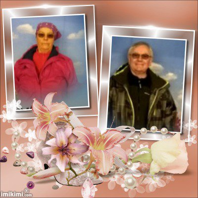 CADEAUX DE MON AMIE PETITE MAMIE DU 13