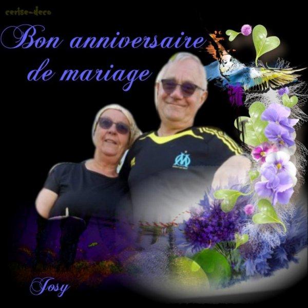 CADEAUX DE MON AMIE JOSY 41