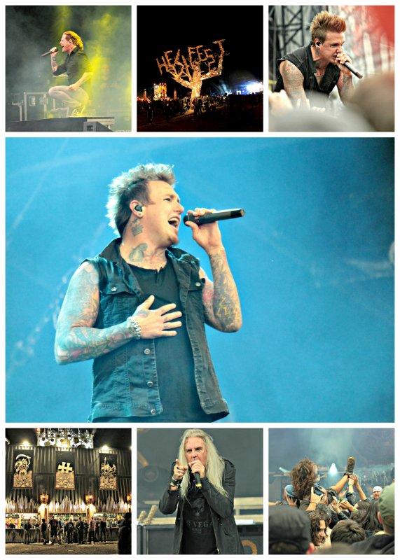 Hellfest 2013 !