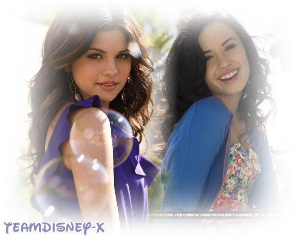 Demi ou Selena