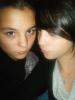 La mia piccola sorella di amore e me! Si somiglia?!