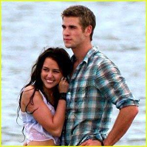 ♥ Miley & Liam ♥