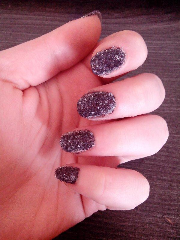 Manucure Caviar