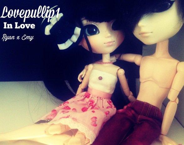 Le couple RYAN x EMY