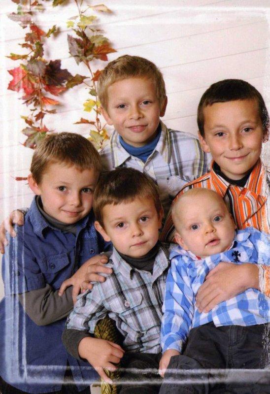 Guillaume et ses frères