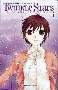 Twinkle Stars T.1 à 6 - Natsuki Takaya