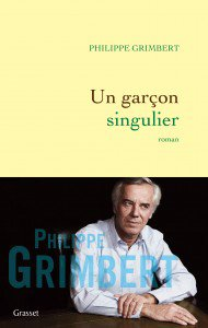 Un garçon singulier - Philippe Grimbert