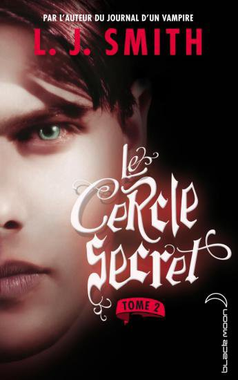Captive (Le Cercle Secret T.2) - L.J. Smith