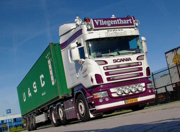 joli camion