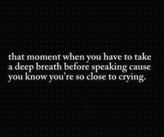 Triste réalité.