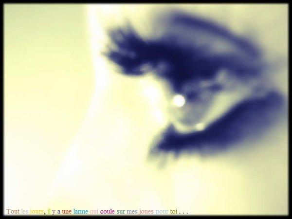 Mon Oeil ...