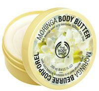 The body shop - Beurres corporels ( Une tuerie ! )