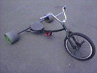 Le trike drift