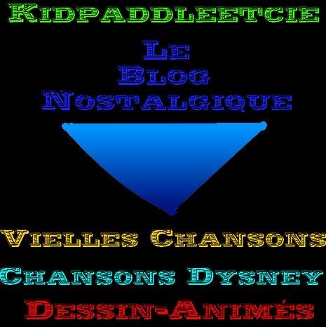 La carte de Visite de Kidpaddleetcie