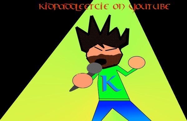 Kidpaddleetcie enfin de retour sur Youtube