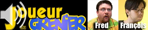 Podcast sur l'avant Joueur Du Grenier