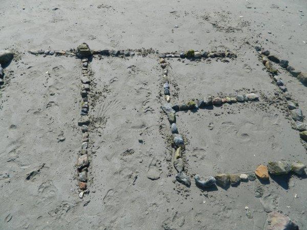 Nintendo sur la plage!
