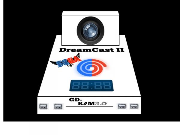 La Dreamcast II