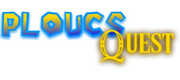 [Fan-Art]PloucsQuest titre