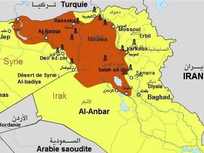 [Sciences Sociales]l'État Islamique