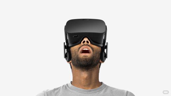 Idée de l'Oculus Rift dans Kid Paddle!