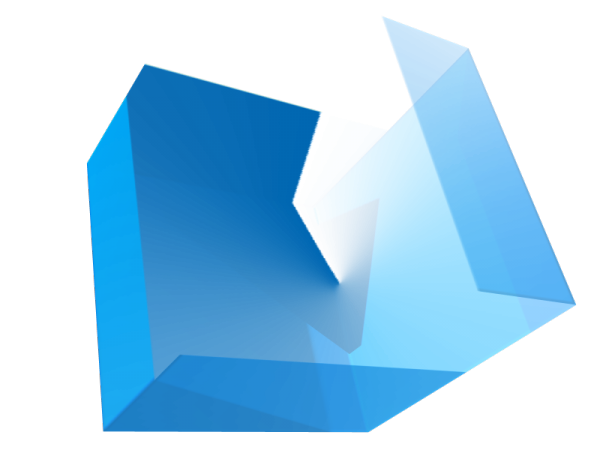 Le Shape3D sur Paint.net!