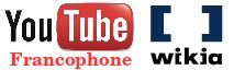 Le Wikia YouTube Francophone