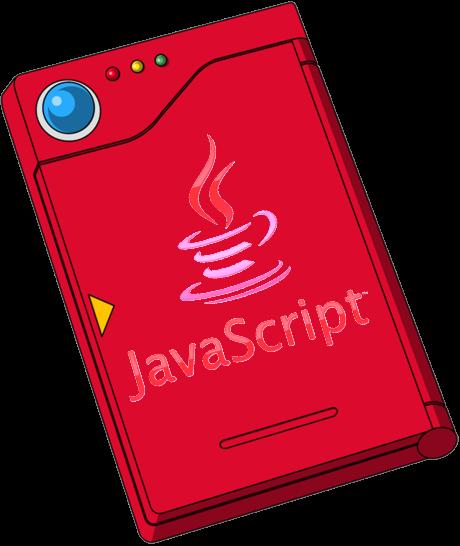 [Aide Informatique]Le pokédex en Javascript!