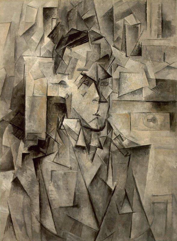 [Aide Esthétique]Le cubisme sous toutes ses facettes!