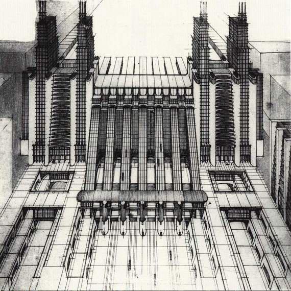 [Aide Esthétique]La rétrospective sur le futurisme!