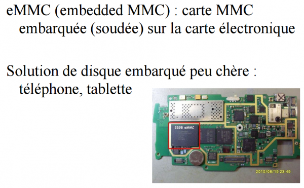 [Aide Système&Réseau]La mémoire de masse électronique : la mémoire FLASH (deuxième partie)
