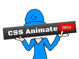 [Comment?]Faire une animation en CSS!