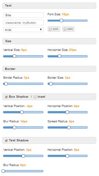 [Comment?]Créer un bouton en CSS rapidement!