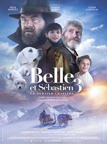Belle et Sébastien 3: Le dernier chapitre!