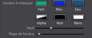 [Comment?]Enlever un fond vert avec Magix Video Deluxe 17 Prenium et ultérieur!