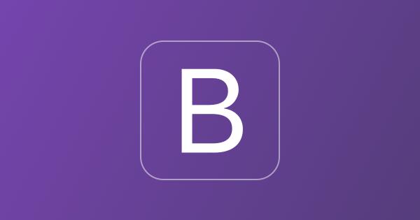 [Aide informatique]Bootstrap
