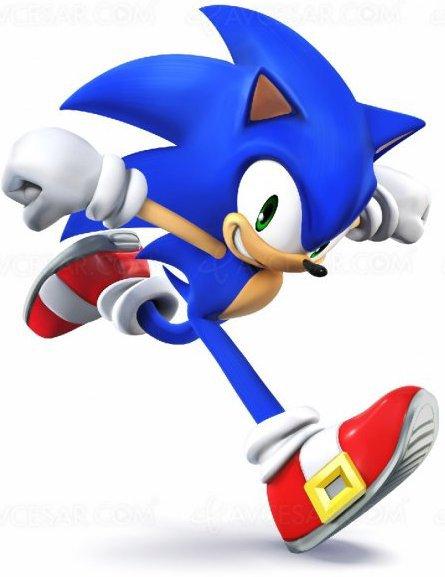 Sonic le film: Le trailer