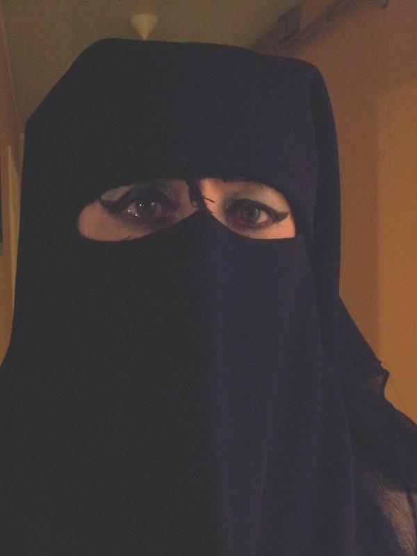 regard de muslima