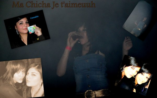 Chicha & Cannabiis