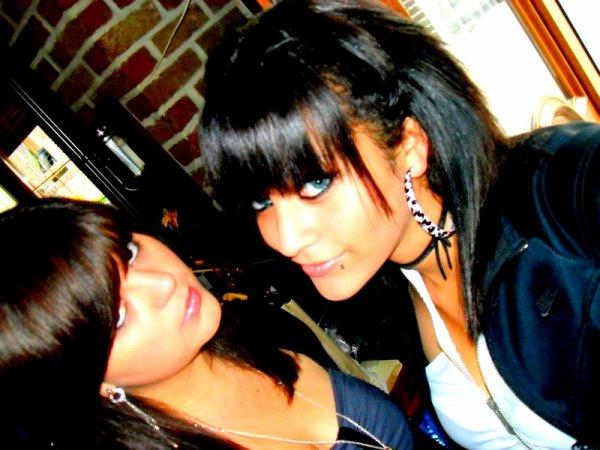 Les amis sont comme les étoiles, on ne les voit pas toujours mais on sait qu'ils sont là !
