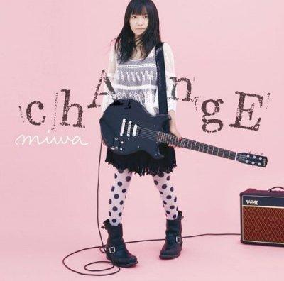 ♦ Miwa - Change ♦