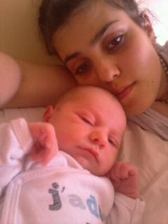 Maman & Bébé <3