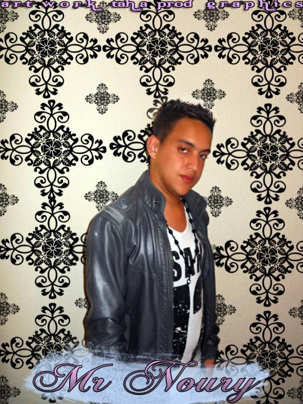 "MY: graphics  2012  "" New styLé ""  { Mr--Noûry }"