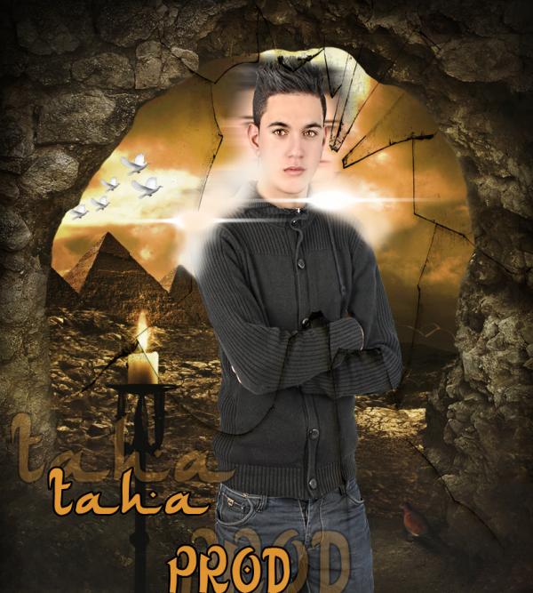 My Graphics 2012 : Taha Prod