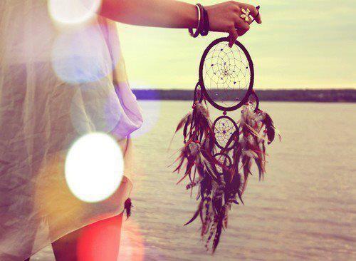 Il faut oublier le passé pour affronter l'avenir.